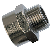 Pneumatic BSP Male x Female Adaptors