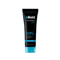 bBold Foolproof Express Lotion 100ml Medium/Dark