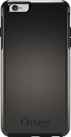 Otterbox Symmetry 77-52429 iPhone 6s+ Black