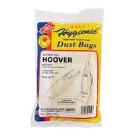 Paper Vacuum Bags Hoover H20 SDB219