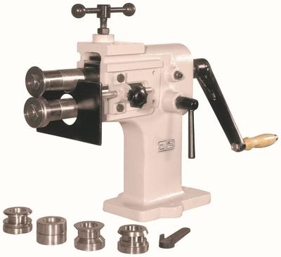 Hand Swaging Machine AK80