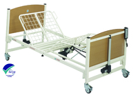Solite UK 4 Section Electric Bed