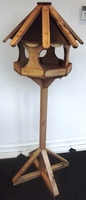 Trust Warwick Bird Table (Octagonal) on Stand x 1