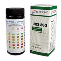 YERCON - URINE TEST STRIPS