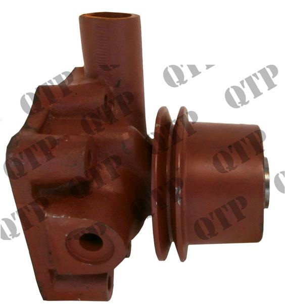 Water Pump David Brown 990 C  W Pulley