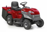 Castelgarden XDC140 Tractor Mower