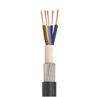 S.W.A. Cable 5 core