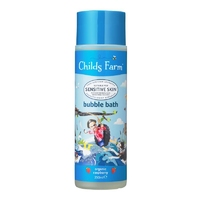 Childs Farm Bubble Bath Raspberry 250ml