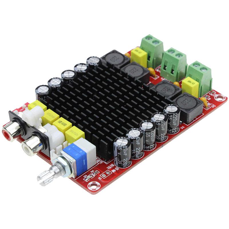 Amplifier Board XH-M510 TDA7498