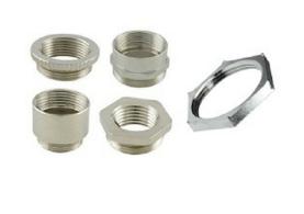 brass reducers