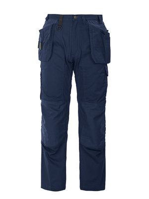 ProJob Navy 5512 Navy Construction Trousers