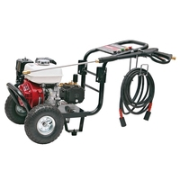 SIP Tempest Power Washer 2760PSI 12.5 L/MIN 6.5HP HONDA Engine  08943