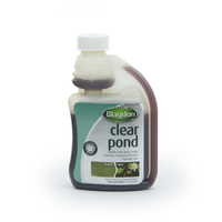 Blagdon Pond Clear Pond 250ml x 1