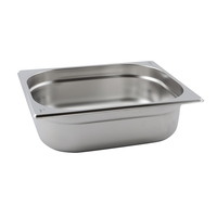 Gastronorm Container 1/2 20mm Deep S/S