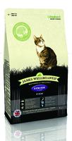 James Wellbeloved Senior Cat - Fish & Rice 4kg x 1