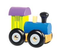 Train Engine - Liam (Order in 6's)