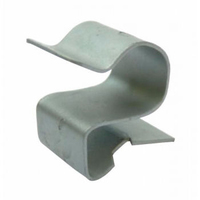 Cable Clip - Girder 2-4mm - Cable 10-11mm