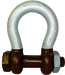 Gunnebo Arctic Safety Bow Shackle | No.856