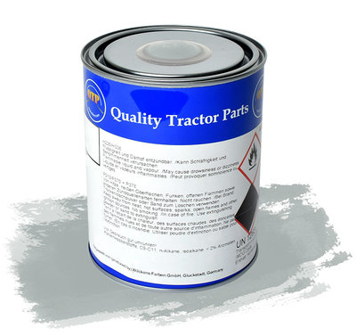 QTP Paint