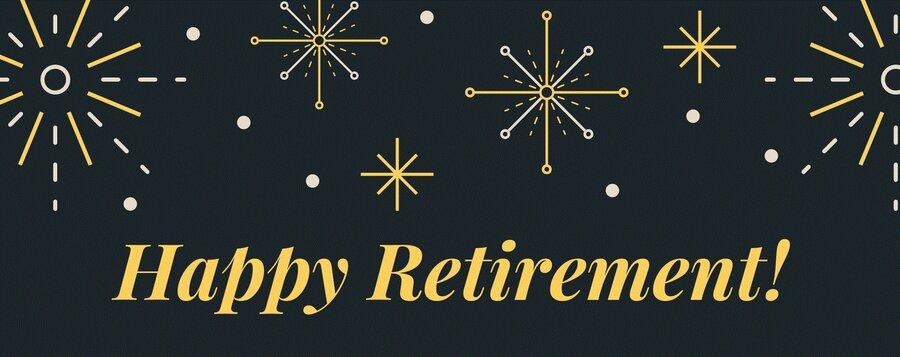 Long serving member of staff Ivan Hibbert retires