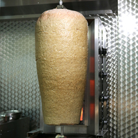 Doner Lamb Halal-Ace-(25lb) White Label