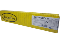 Welding Electrodes Superpro Ezetrode M 2.5Kg.