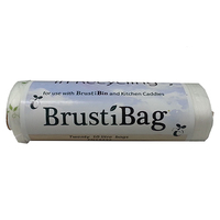 BRUSTI BIN 10LTR RECYCLING BAG