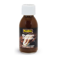 RUSTINS BUTTON POLISH 125ML