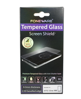 Tempered Glass HTC One M8 0.27 mm Thick