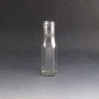 250ml Hexagonal Bottle
