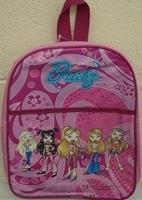 Bratz Backpack (P/sng Min 2)