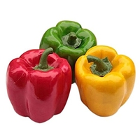 Traffic Lights Peppers (Red,Green,Yellow)-(15x45/50gr)