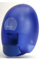 BAY WEST SOAP & SANITIZER DISPENSER BLUE