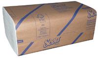 1742 Interfold Towel White 250 Sheet x 16 Pkt