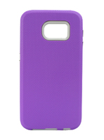 HD02027 Samsung S6 Purple on Grey