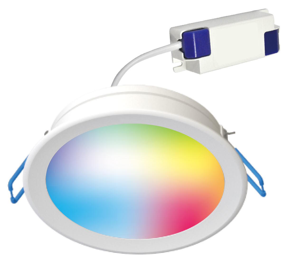 LED Smart WIFI 15W Downlight 1350 Lumen