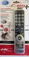 Universal Easy Digital Plus Remote Control