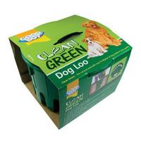 Good Boy Clean Green Dog Loo x 1