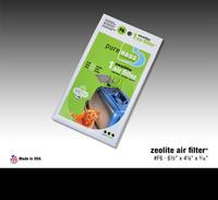 Van Ness Zeolite Cat Tray Filter x 12