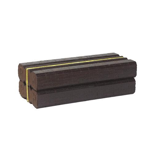 Bord na Móna Smokeless Peat Briquettes