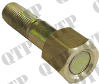 Exhaust Manifold Bolt & Nut Assembly
