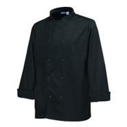 Stud Jacket Black Long Sleeve Medium 101.5-106.5cm