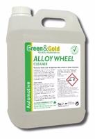 Alloy Wheel Cleaner 5Ltr