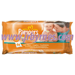 Pampers Baby Wipes x12