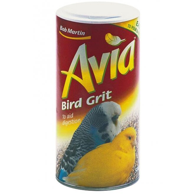 Bob Martin Avia Bird Grit 5 x 500g