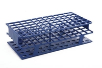 Polypropylene Full-Size Test Tube Racks