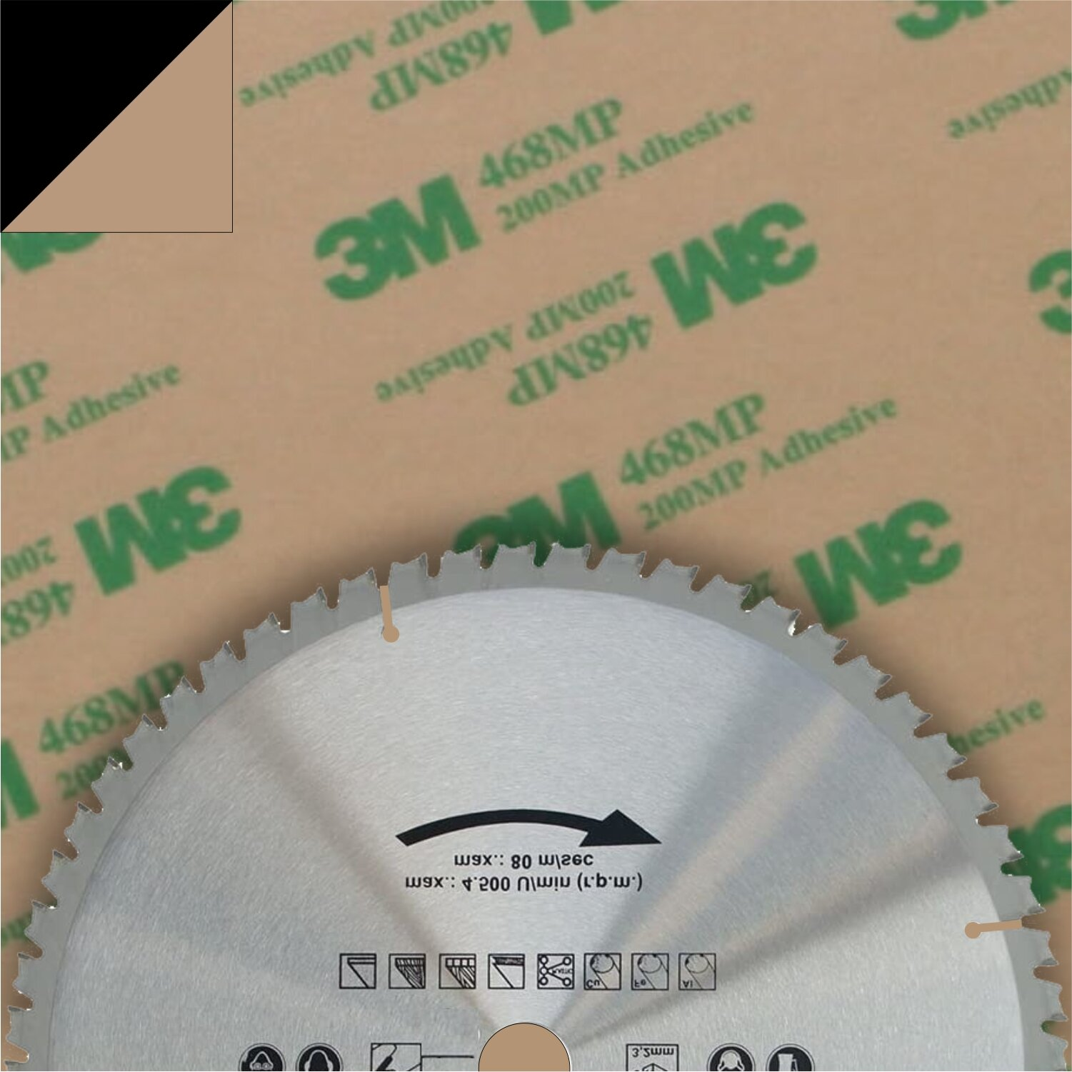 Cutting & Adhesive Extras