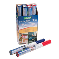 Rhino Glass Protection Film (Blue) 600mmx25m