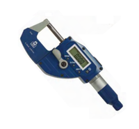 Digital Snap Micrometer - Measuring Range 0-25mm