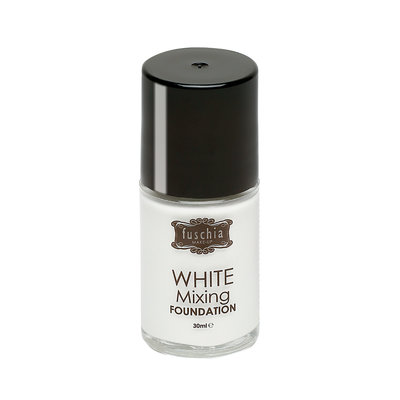 White Mixing Foundation